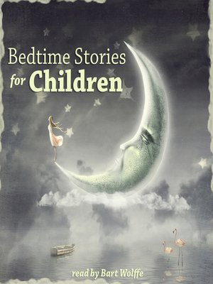 cover image of Bedtime Stories for Children