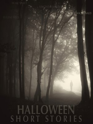 cover image of Halloween Short Stories