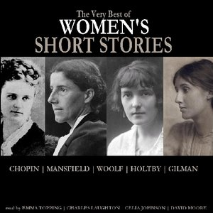 cover image of The Very Best of Women's Short Stories