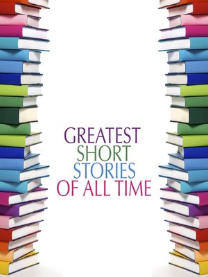 cover image of Greatest Short Stories of All Time