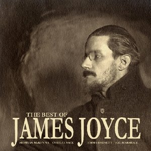 cover image of The Best of James Joyce