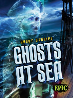 cover image of Ghosts at Sea