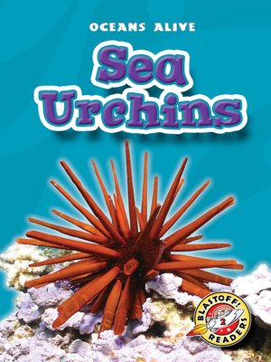 cover image of Sea Urchins
