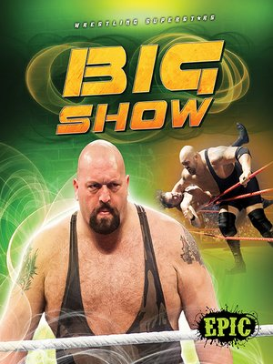 cover image of Big Show