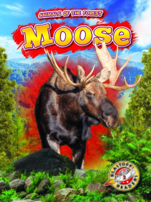 cover image of Moose