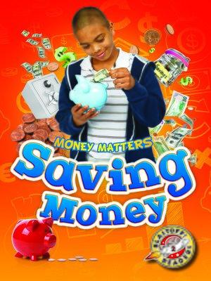 cover image of Saving Money