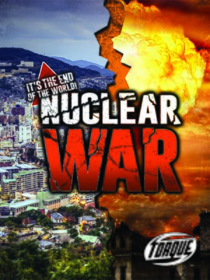 cover image of Nuclear War