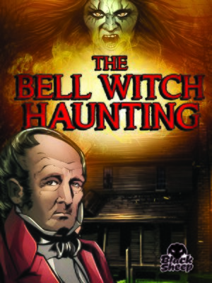 cover image of The Bell Witch Haunting