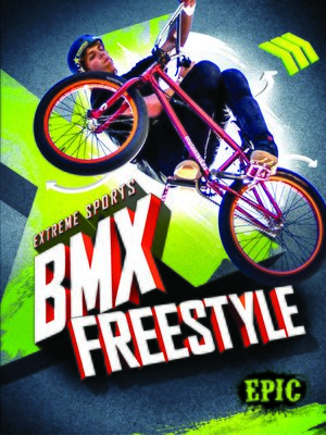 cover image of BMX Freestyle
