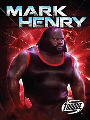 cover image of Mark Henry