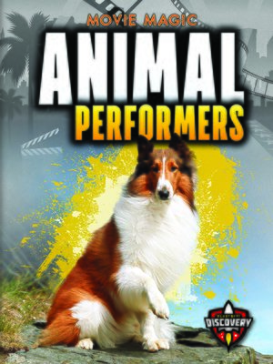 cover image of Animal Performers