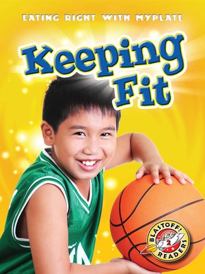 cover image of Keeping Fit