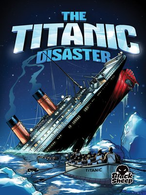 cover image of The Titanic Disaster