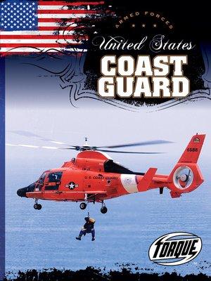 cover image of United States Coast Guard