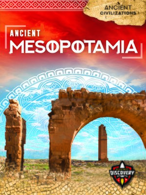cover image of Ancient Mesopotamia