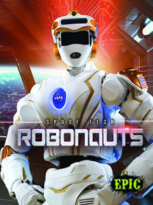 cover image of Robonauts