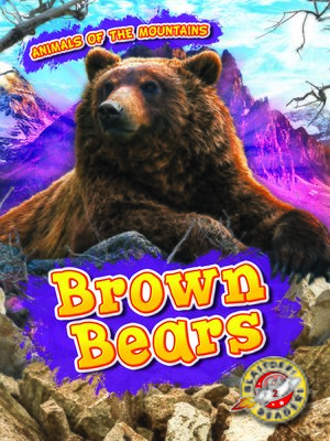 cover image of Brown Bears