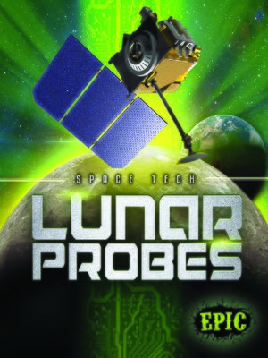 cover image of Lunar Probes