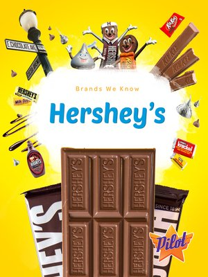 cover image of Hershey's
