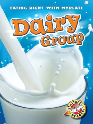 cover image of Dairy Group