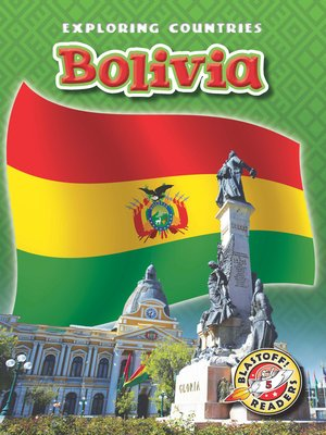 cover image of Bolivia