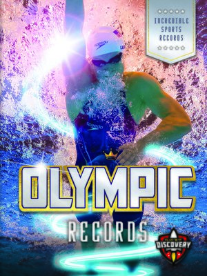 cover image of Olympic Records