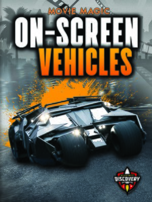 cover image of On-screen Vehicles