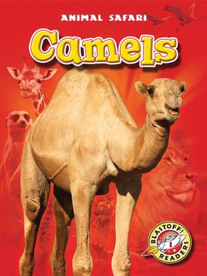 cover image of Camels