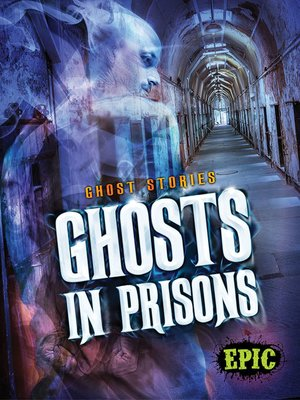 cover image of Ghosts in Prisons
