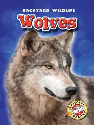 cover image of Wolves