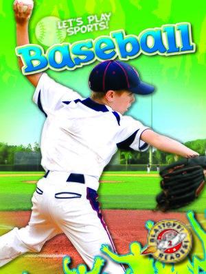 cover image of Baseball
