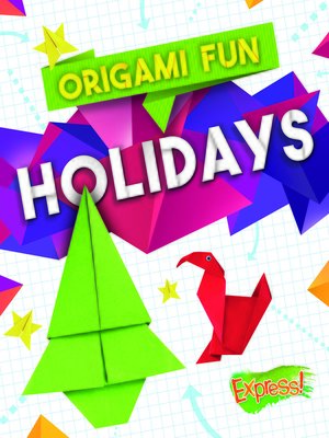 cover image of Holidays