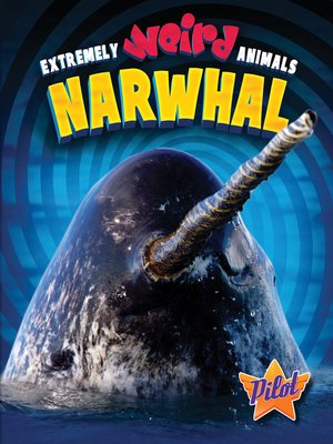 cover image of Narwhal