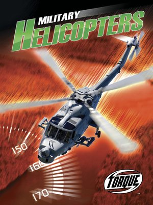cover image of Military Helicopters