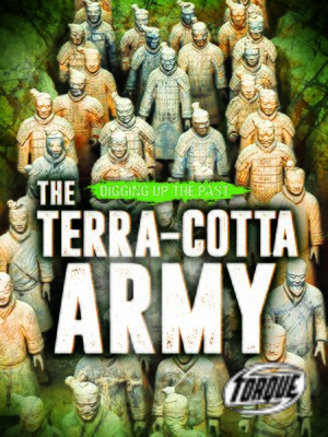 cover image of The Terra-Cotta Army