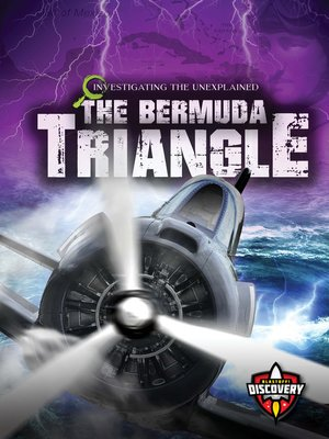 cover image of The Bermuda Triangle