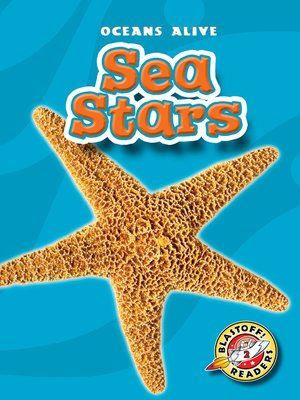 cover image of Sea Stars