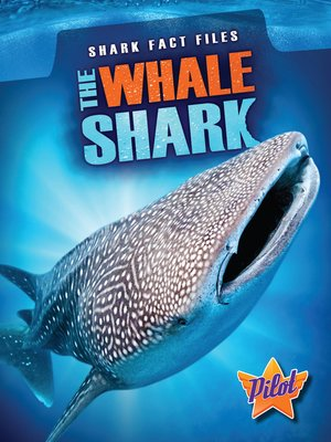 cover image of The Whale Shark