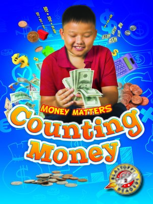 cover image of Counting Money