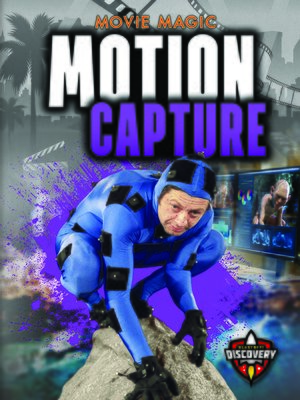 cover image of Motion Capture