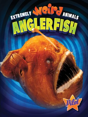 cover image of Anglerfish