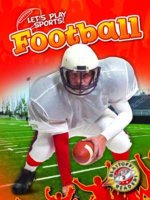 cover image of Football