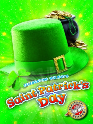 cover image of Saint Patrick's Day