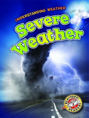 cover image of Severe Weather