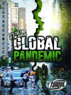 cover image of Global Pandemic