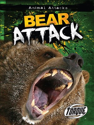 cover image of Bear Attack