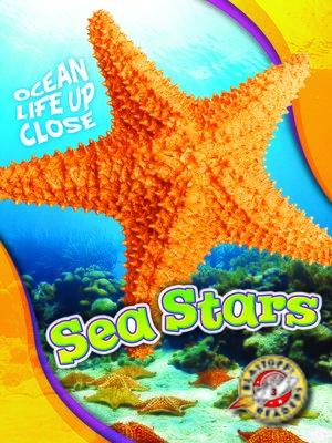 cover image of Sea Stars