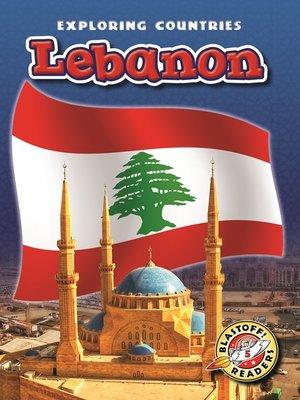 cover image of Lebanon