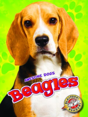 cover image of Beagles