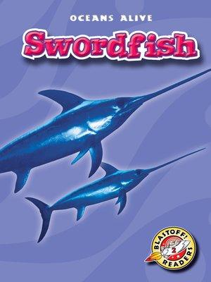 cover image of Swordfish